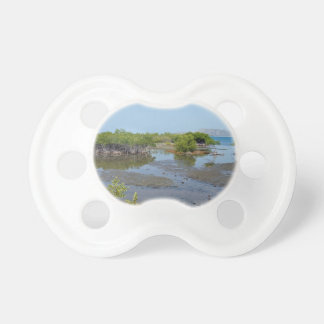 mangroves BooginHead pacifier