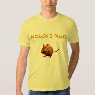 Manguito de Mouses Camisas
