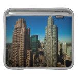 Manhattan 3 iPad sleeves
