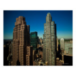 Manhattan 3 poster