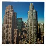 Manhattan 3 tiles