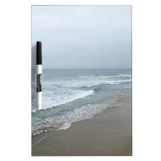 Manhattan Beach California Tablero Blanco