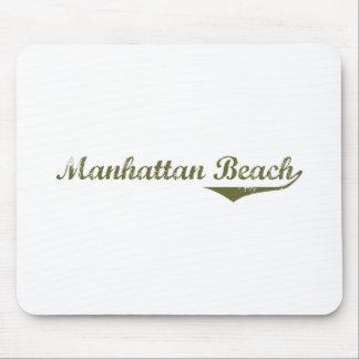 Manhattan Beach  Revolution t shirts Mousepads