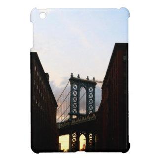 Manhattan Bridge Case For The iPad Mini