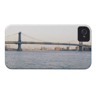 Manhattan Bridge iPhone 4 Case
