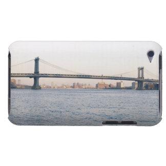 Manhattan Bridge iPod Touch Case-Mate Case