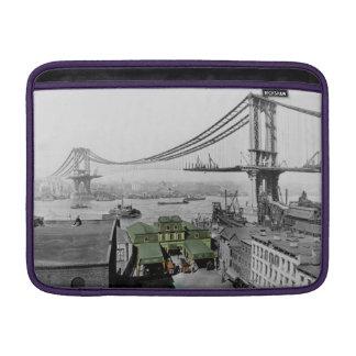 Manhattan Bridge Mac Book Air MacBook Air Sleeve