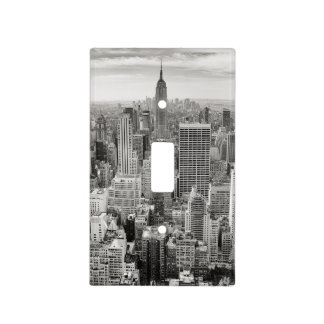 Manhattan desde arriba