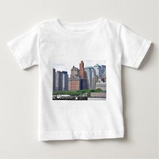 Manhattan Distrito-Más baja financiera Poleras