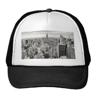 Manhattan Empire State Building, New York Trucker Hat