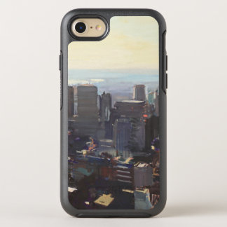 Manhattan from the Rockefeller Building 2012 OtterBox Symmetry iPhone 7 Case