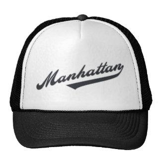 *Manhattan Gorras