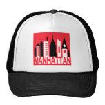 Manhattan Gorras