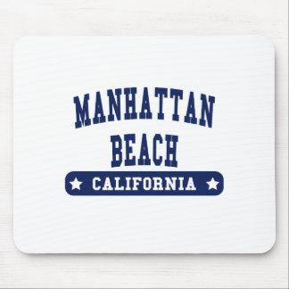 Manhattan Kansas College Style tee shirts Mousepads