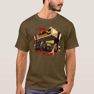 Manhattan Melodrama - Men's T-Shirt