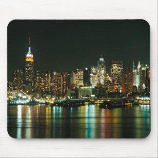 Manhattan Mousepad