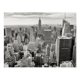 Manhattan - New York City Postales