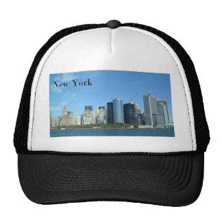 Manhattan New York City (St.K) Gorras