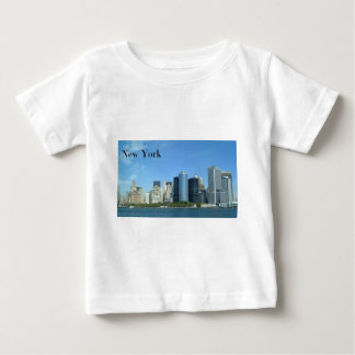 Manhattan New York City (St.K) Shirts