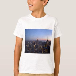 Manhattan New York T-Shirt