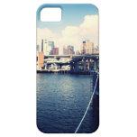 Manhattan, Nueva York iPhone 5 Cárcasas
