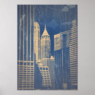 Manhattan Impresiones