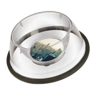 Manhattan Photo Bowl