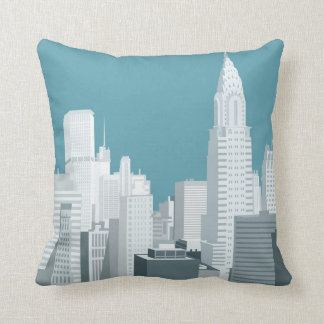 Manhattan Pillow