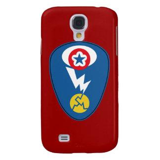 Manhattan Project Samsung Galaxy S4 Case