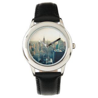 Manhattan Reloj