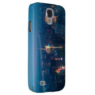 Manhattan Samsung Galaxy S4 Cover