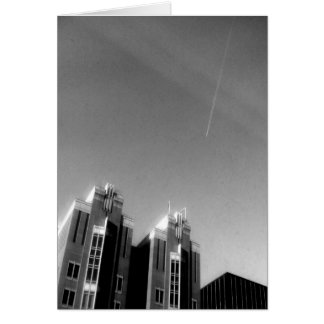 Manhattan Skies Card
