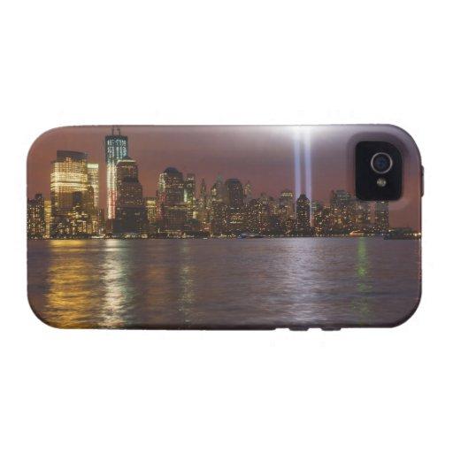 Manhattan Skyline 2 Case-Mate iPhone 4 Covers