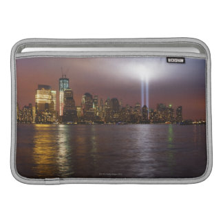 Manhattan Skyline 2 MacBook Air Sleeve