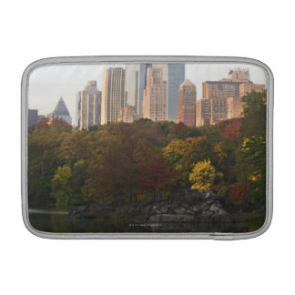 Manhattan Skyline 2 Sleeve For MacBook Air