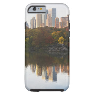 Manhattan Skyline 2 Tough iPhone 6 Case