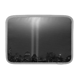 Manhattan Skyline Sleeve For MacBook Air