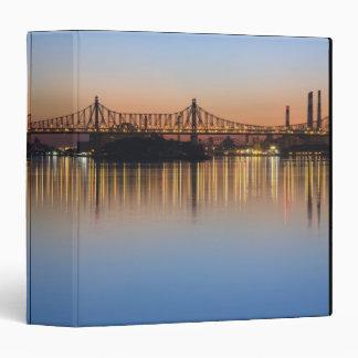 Manhattan sobre el East River