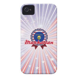 Manhattan, TA Case-Mate iPhone 4 Carcasas