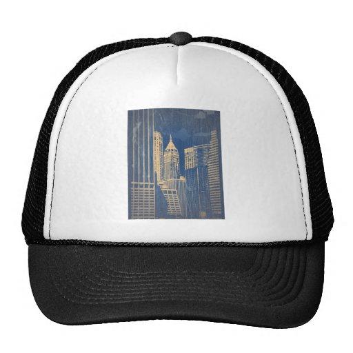 Manhattan Trucker Hats