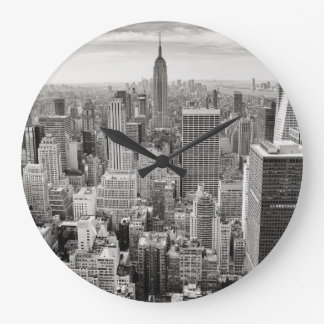manhattan wallclock