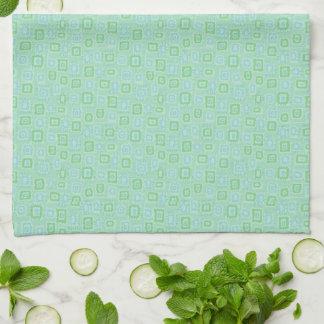 Manhattans y personalizable de la toalla el | de l