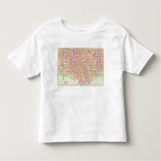 Manhatten, New York 10 Toddler T-shirt