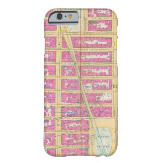 Manhatten, New York 12 Barely There iPhone 6 Case