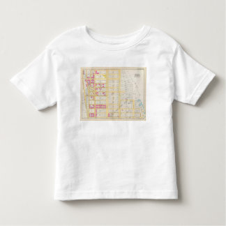 Manhatten, New York 15 Toddler T-shirt