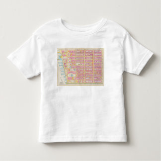 Manhatten, New York 19 Toddler T-shirt