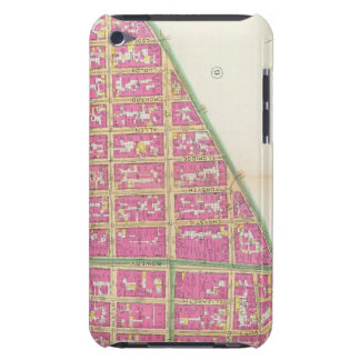 Manhatten, New York 20 Case-Mate iPod Touch Case