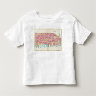 Manhatten, New York 22 Toddler T-shirt