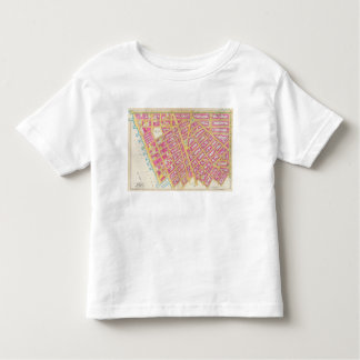 Manhatten, New York 25 Toddler T-shirt