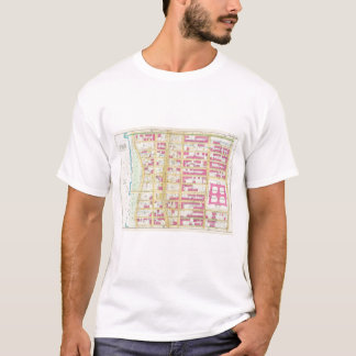 Manhatten, New York 2 T-Shirt